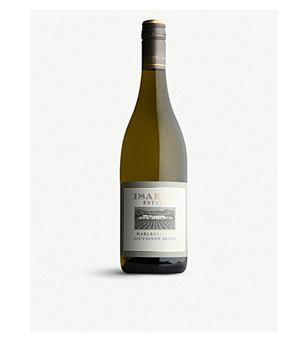 ISABEL Sauvignon Blanc 2010 750ml