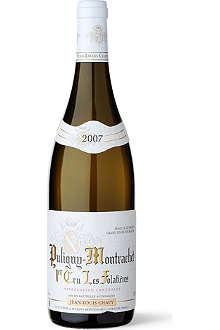 CHAVY Puligny Montrachet, Folatieres Premier Cru 750ml