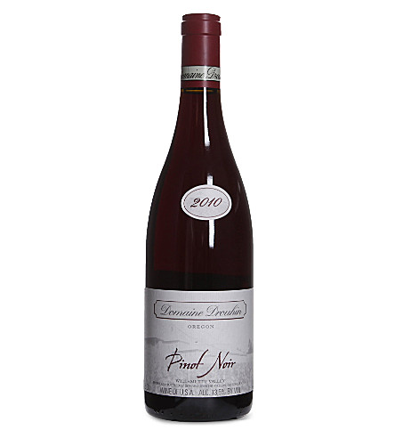USA 2007 Pinot Noir 750ml