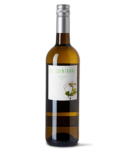 SPAIN El Quintenal Verdejo 750ml