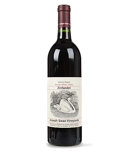 USA Zinfandel 2006 750ml