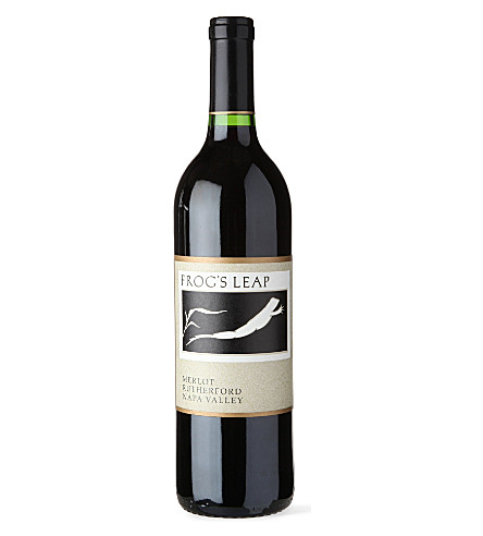 FROGS LEAP Cabernet Sauvignon 2010 750ml