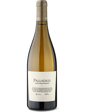 SOUTH AFRICA Palladius 2009 750ml