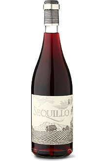 EBEN SADIE Sequillo Red 2010 750ml