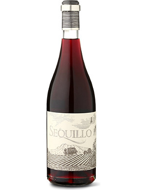 SOUTH AFRICA Sequillo Red 2010 750ml