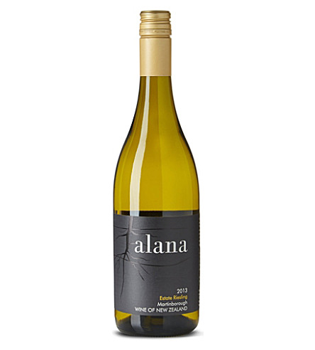NEW ZEALAND Riesling 750ml