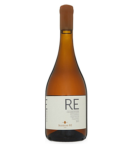 CHILE RE Chardonnoir 2011 750ml