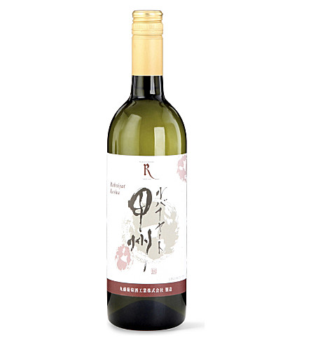 WORLD OTHER Marufuji rubaiyat koshu 750ml