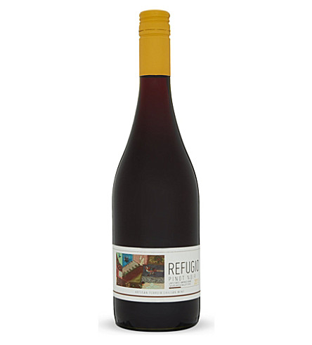 CHILE Refugio pinot noir 750ml
