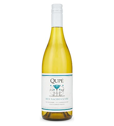 QUPE Chardonnay Viognier 2007 750ml
