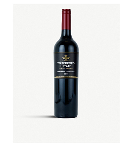 WATERFORD Cabernet Sauvignon 2005 750ml