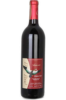 DUCK POND Merlot 750ml
