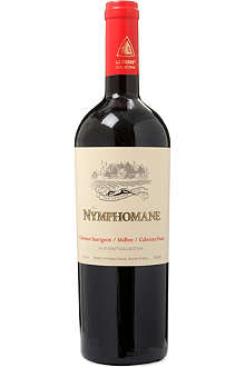 Nymphomane 2010 750ml