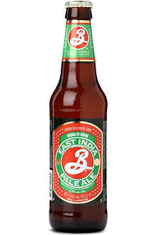 BROOKLYN East India Pale Ale 355ml