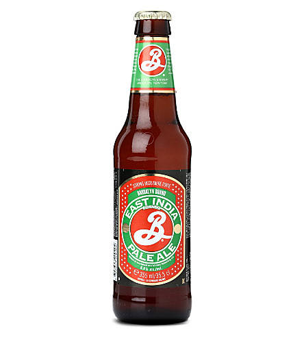 BROOKLYN East India Pale Ale 355ml