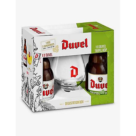DUVEL Duvel gift set