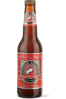 Honker's ale 355ml