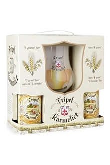 KARMELIET BREWERY Beer gift pack 4x330ml