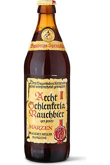 NONE Original Schlenkerla Märzen smoke beer 330ml
