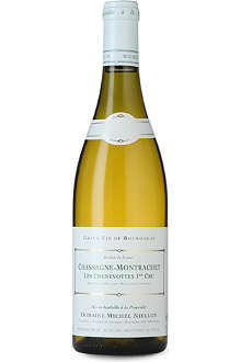 MICHEL NIELLON Chassagne Montrachet Chenevottes  750ml