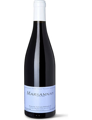 BURGUNDY Marsannay 2007 750ml