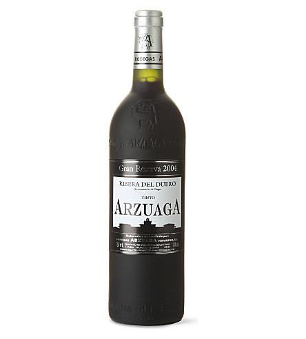 ARZUAGA Arzuaga Gran Reserva 750ml