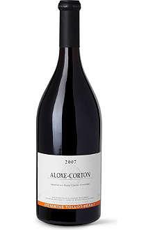 NONE Aloxe-Corton 2007 750ml