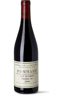 DOMAINE DE COURCEL Pommard Les Rugiens 2006 750ml