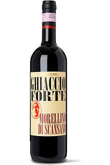 Ghiaccioforte Morellino 750ml
