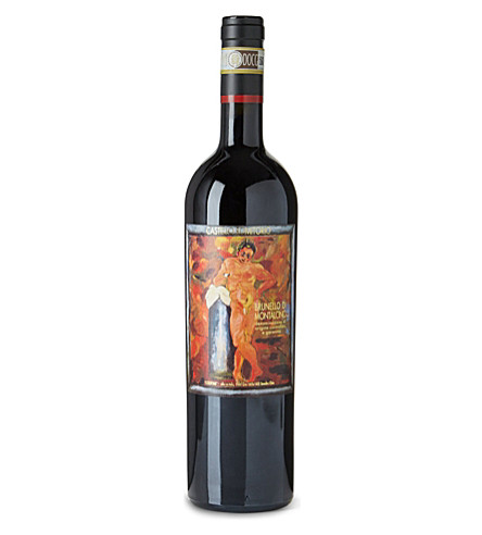 TUSCANY Romitorio 750ml