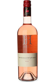 Hermanuspietersfontein bloos rose 750ml