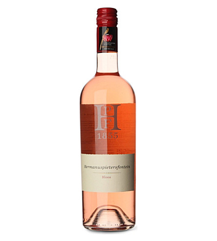 SOUTH AFRICA Bloos rosé 750ml