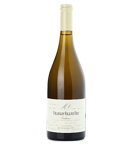 BURGUNDY Chablis Valmur 750ml