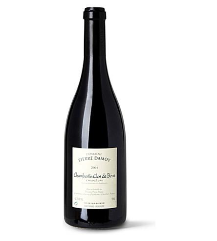 Chambertin Clos de Bèze 2001 750ml