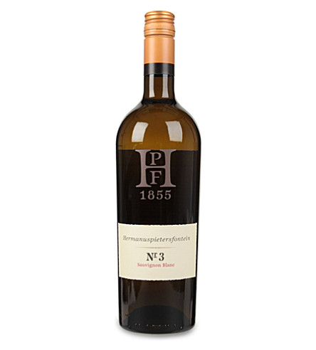SOUTH AFRICA No. 3 Sauvignon Blanc 750ml