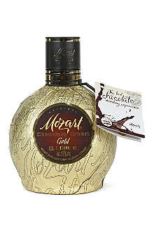 MOZART DISTILLERIE Chocolate cream liqueur 500ml