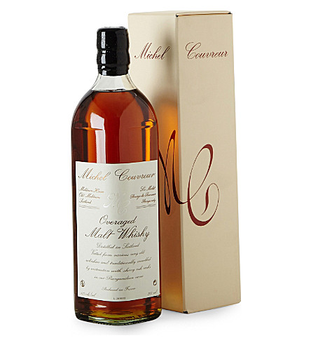 WORLD WHISKEY Michel couvreur overaged 700ml