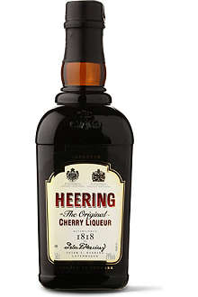 HEERING Cherry liqueur 500ml