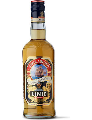 NONE Linie Aquavit 500ml