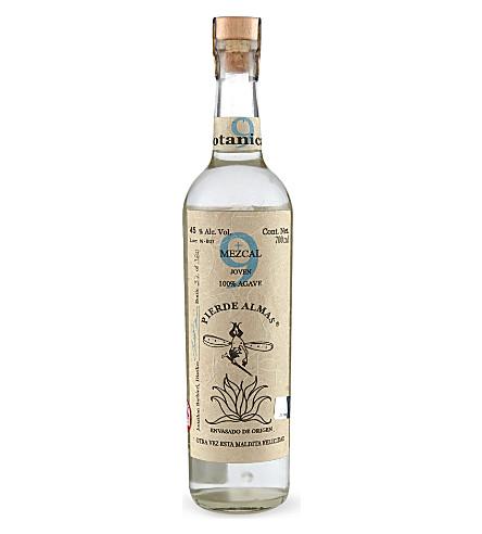 PIERDE ALMAS +9 Mezcal gin 700ml