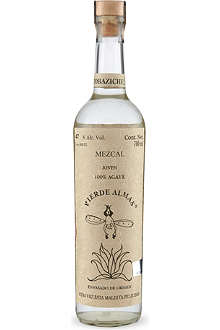 PIERDE ALMAS Tobaziche Mezcal 700ml
