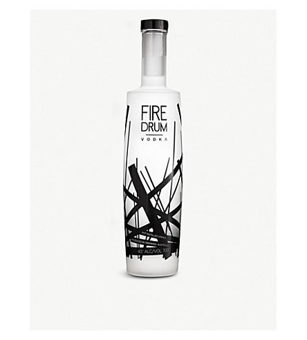 AUSTRALIA Sullivans Cove Firedrum Tasmanian single malt vodka 700ml