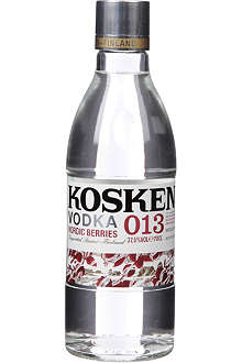 KOSKENKORVA Nordic berry vodka 700ml