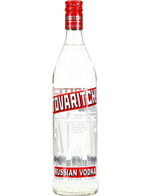 NONE Russian vodka 700ml