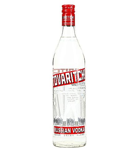 VODKA Russian vodka 700ml