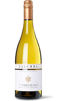 YALUMBA Virgilius Viognier 2008 750ml