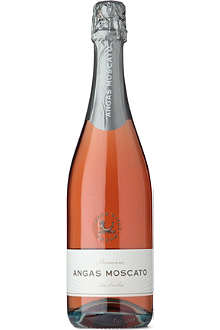 ANGAS Moscato sparkling wine 750ml
