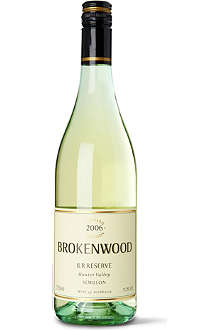 BROKENWOOD IRL Reserve Semillon 750ml