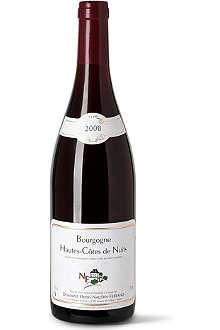 NONE Hautes-Côtes de Nuits 2008 750ml