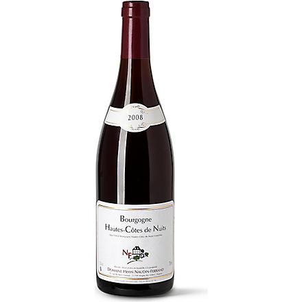 Hautes-Côtes de Nuits 2008 750ml